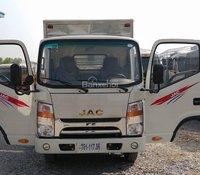 Bán xe tải Jac N350 Hà Nội, xe tải Jac 3,5 tấn giá tốt nhất năm 2020