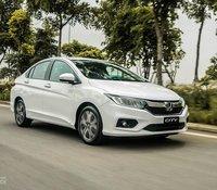 Honda City đời 2020 Biên Hòa, khuyến mãi khủng, tặng quà giá trị hỗ trợ NH 80%