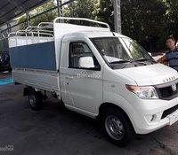 Bán xe tải Kenbo Thái Bình xe tải van 2 chỗ, 5 chỗ tải thùng 990kg giá rẻ