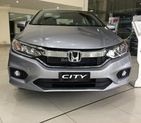 Honda ô tô Mỹ Đình bán xe City 1.5CVT, TOP mới 2020, giá tốt khuyến mãi nhiều, giao ngay