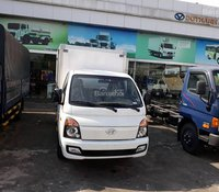 Cần bán xe Hyundai HD 1.5 tấn Porter năm sản xuất 2020, màu trắng, xe nhập, giá 400tr