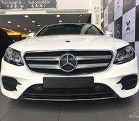 Mercedes-Benz E300 AMG New, Model 2020 - Giá bán tốt nhất hệ thống Mercedes, giao ngay, trả góp 80%