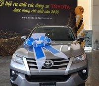 Toyota Tân Cảng bán Toyota Fortuner 2020 - Giảm tới 75 triệu giá chỉ còn 958 triệu đồng - Góp lãi 0.3%