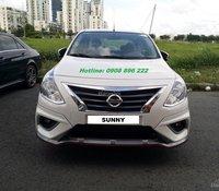 Bán all new Nissan Sunny AT, chỉ 180tr đem xe về nhà