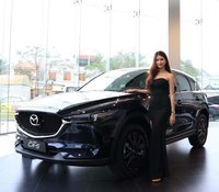 Mazda CX-5 2.5 giá tốt nhất, xe đủ màu, giao ngay. LH 0941322979