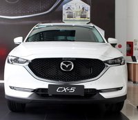 Bán Mazda CX-5  2020, xe đủ màu giao ngay - Giảm 85 triệu tại Mazda Bình Triệu