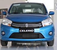 Bán xe Suzuki Celerio mới nhập khẩu Thái Lan - khuyến mãi lên đến 15 triệu + combo phụ kiện chính hãng