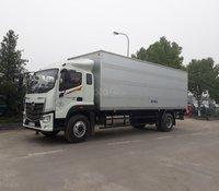 Xe tải Thaco Auman C160.E4 tải trọng 9.1 tấn Trường Hải ở Hà Nội