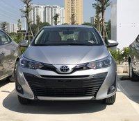 Bán Toyota Vios G 2020 KM cực lớn, mua nhanh để hưởng 50% thu thuế trước bạ, ưu đãi kép