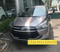 Cần bán xe Toyota Innova - Chỉ cần 228 triệu nhận xe ngay, hỗ trợ thủ tục đăng ký xe kinh doanh