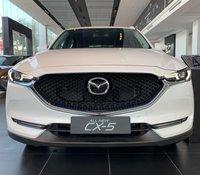 Bán Mazda CX5 2.5L, giá từ 949tr, tặng ngay gói bảo dưỡng miễn phí 3 năm