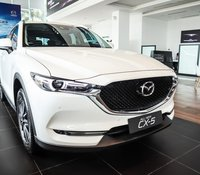 Bán Mazda CX5 đẳng cấp thời thượng, là sự lựa chọn thông minh và giá hợp lý