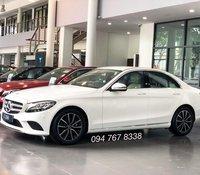 Giá xe Mercedes C200 tốt nhất, đủ màu giao xe ngay