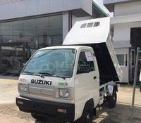 Bán xe tải Ben Suzuki giá tốt