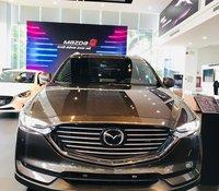 Chỉ với 294 triệu sở hữu ngay Mazda CX8, xe giao ngay, liên hệ ngay với chúng tôi để được hỗ trợ tốt nhất
