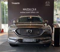 Mazda CX8 sản phẩm hoàn toàn mới giảm 150 triệu, lại giảm giá cực sốc trong tháng