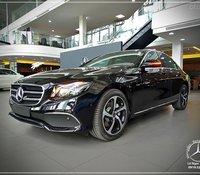 Mercedes-Benz E200 Sport new - cơ hội sỡ hữu xe mercedes giá tốt nhất thời điểm này