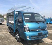 Cần bán Thaco Kia Frontier K250 mới 100% tại Bình Dương, 1.4/2.4 tấn mui bạt, 130tr nhận xe