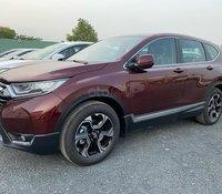 Honda CRV 2020 tại Đồng Nai ưu đãi tới 30tr, giao ngay, trả trước từ 330tr nhận xe