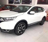 Honda ô tô Đồng Nai bán Honda CRV 2020 bản 1.5E, giảm tiền mặt, tặng phụ kiện, trả 300tr nhận xe ngay