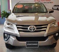 Toyota Tân Cảng bán Toyota Fortuner 2020 - giảm tới 75triệu giá chỉ còn 958 triệu đồng - góp lãi 0.3%