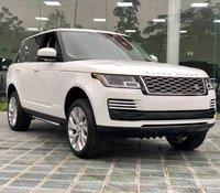 Range Rover HSE 2020, tại Hồ Chí Minh, giá tốt trên thị trường