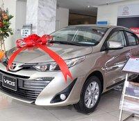 Toyota Vios bản G + E + E MT, giá cực tốt, giao xe ngay, hỗ trợ trả góp đến 85% giá trị xe