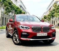 Bán xe BMW X4 2020