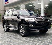 Toyota Land Cruiser VXR V8 đời 2016, tại Hà Nội, giá tốt trên thị trường