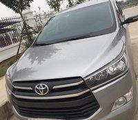 Bán xe Toyota Innova năm 2016, màu xám, chính chủ