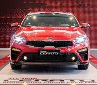 Bán xe Kia Cerato năm sản xuất 2019 rẻ nhất Hà Nội
