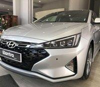 Bán xe Hyundai Elantra Sport đời 2019, màu bạc, xe nhập