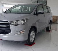 Cần bán xe Toyota Innova E 2019, giá 771tr