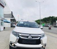 Cần bán xe Mitsubishi Pajero Sport 2019, màu trắng, xe nhập, giá tốt