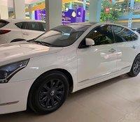 Bán Nissan Teana năm sản xuất 2010, màu trắng, nhập khẩu
