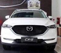 Bán xe Mazda CX 5 đời 2019, màu trắng