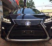 Bán Lexus RX450H 2020, màu đen, HCM, giao xe ngay toàn quốc