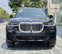 Bán BMW X7 xDrive 40i 2019 Hồ Chí Minh, giá tốt giao xe ngay toàn quốc