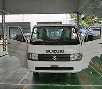 Bán ô tô tải Suzuki Carry Pro new sản xuất năm 2019, màu trắng, xe nhập