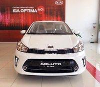 [Kia Giải Phóng] bán Kia Soluto 2020 rẻ nhất phân khúc B - Giá chỉ từ 399tr, hỗ trợ trả góp 90%