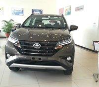 Xe Toyota Rush 1.5S AT 2020 - 668 triệu