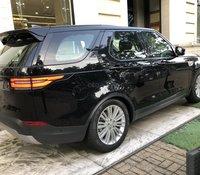Bán xe Land Rover Discovery HSE Fullsize 7 chỗ siêu rộng rãi, xe Discovery nhập khẩu chính hãng mới