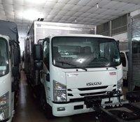 Bán Isuzu 3.9 tấn, máy lạnh, 9 phiếu bảo dưỡng, radio MP3