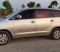 Bán Toyota Innova Hải Phòng 2008 G xịn xe gia đình, không taxi, xe đẹp giá tốt