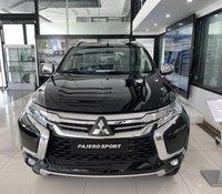 Bán xe Pajero Sport máy dầu nhập khẩu, giá chỉ 990 triệu đồng tháng 10/2019- Mitsubishi Trung Thượng