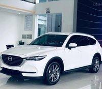 [Mazda Bình Triệu] Mazda CX-8 chỉ còn từ 999 triệu giảm giá ngay 150 triệu