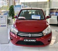 Suzuki Celerio nhập Thái Lan - tặng 15 triệu đồng + combo phụ kiện chính hãng