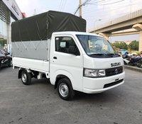 Bán xe Suzuki Carry Pro 940kg, phiên bản mới, nhập khẩu, giá tốt, sẵn xe giao ngay