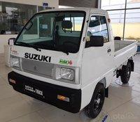 Cần bán Suzuki Super Carry Truck mới - hỗ trợ trả góp lãi suất tốt