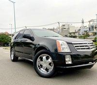 Cadillac SRX Limited nhập Mỹ 2007 form mới, full đồ chơi loại cao cấp hai cầu
